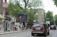 Бэклайт №144583 в городе Львов (Львовская область), размещение наружной рекламы, IDMedia-аренда по самым низким ценам!
