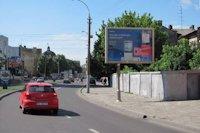 Бэклайт №144585 в городе Львов (Львовская область), размещение наружной рекламы, IDMedia-аренда по самым низким ценам!