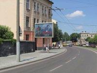 Бэклайт №144586 в городе Львов (Львовская область), размещение наружной рекламы, IDMedia-аренда по самым низким ценам!