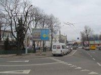 Бэклайт №144635 в городе Львов (Львовская область), размещение наружной рекламы, IDMedia-аренда по самым низким ценам!