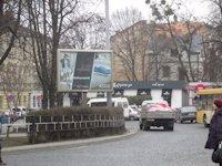 Бэклайт №144636 в городе Львов (Львовская область), размещение наружной рекламы, IDMedia-аренда по самым низким ценам!