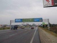 Арка №144803 в городе Львов (Львовская область), размещение наружной рекламы, IDMedia-аренда по самым низким ценам!