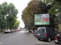 Бэклайт №144948 в городе Львов (Львовская область), размещение наружной рекламы, IDMedia-аренда по самым низким ценам!