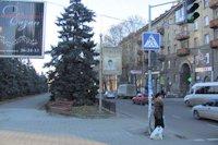 Ситилайт №144991 в городе Николаев (Николаевская область), размещение наружной рекламы, IDMedia-аренда по самым низким ценам!