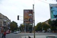 Ситилайт №144992 в городе Николаев (Николаевская область), размещение наружной рекламы, IDMedia-аренда по самым низким ценам!