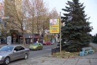 Ситилайт №144994 в городе Николаев (Николаевская область), размещение наружной рекламы, IDMedia-аренда по самым низким ценам!