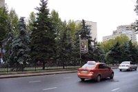 Ситилайт №144995 в городе Николаев (Николаевская область), размещение наружной рекламы, IDMedia-аренда по самым низким ценам!