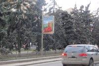 Ситилайт №144997 в городе Николаев (Николаевская область), размещение наружной рекламы, IDMedia-аренда по самым низким ценам!