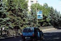 Ситилайт №144999 в городе Николаев (Николаевская область), размещение наружной рекламы, IDMedia-аренда по самым низким ценам!