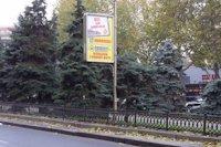 Ситилайт №145000 в городе Николаев (Николаевская область), размещение наружной рекламы, IDMedia-аренда по самым низким ценам!