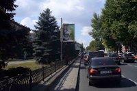 Ситилайт №145001 в городе Николаев (Николаевская область), размещение наружной рекламы, IDMedia-аренда по самым низким ценам!