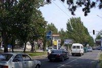 Ситилайт №145003 в городе Николаев (Николаевская область), размещение наружной рекламы, IDMedia-аренда по самым низким ценам!