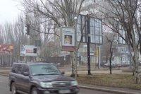 Ситилайт №145004 в городе Николаев (Николаевская область), размещение наружной рекламы, IDMedia-аренда по самым низким ценам!