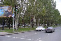 Ситилайт №145005 в городе Николаев (Николаевская область), размещение наружной рекламы, IDMedia-аренда по самым низким ценам!
