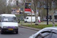 Ситилайт №145006 в городе Николаев (Николаевская область), размещение наружной рекламы, IDMedia-аренда по самым низким ценам!