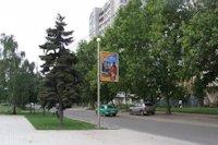 Ситилайт №145007 в городе Николаев (Николаевская область), размещение наружной рекламы, IDMedia-аренда по самым низким ценам!
