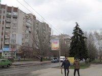 Ситилайт №145010 в городе Николаев (Николаевская область), размещение наружной рекламы, IDMedia-аренда по самым низким ценам!