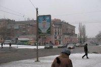 Ситилайт №145014 в городе Николаев (Николаевская область), размещение наружной рекламы, IDMedia-аренда по самым низким ценам!