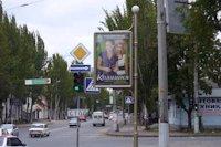 Ситилайт №145018 в городе Николаев (Николаевская область), размещение наружной рекламы, IDMedia-аренда по самым низким ценам!