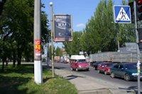 Ситилайт №145019 в городе Николаев (Николаевская область), размещение наружной рекламы, IDMedia-аренда по самым низким ценам!