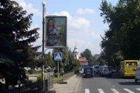 Ситилайт №145020 в городе Николаев (Николаевская область), размещение наружной рекламы, IDMedia-аренда по самым низким ценам!