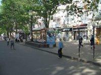Ситилайт №145044 в городе Николаев (Николаевская область), размещение наружной рекламы, IDMedia-аренда по самым низким ценам!