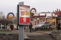 Ситилайт №145057 в городе Николаев (Николаевская область), размещение наружной рекламы, IDMedia-аренда по самым низким ценам!