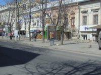 Ситилайт №145065 в городе Николаев (Николаевская область), размещение наружной рекламы, IDMedia-аренда по самым низким ценам!