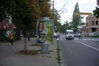 Ситилайт №145066 в городе Николаев (Николаевская область), размещение наружной рекламы, IDMedia-аренда по самым низким ценам!