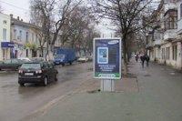 Ситилайт №145067 в городе Николаев (Николаевская область), размещение наружной рекламы, IDMedia-аренда по самым низким ценам!