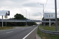 Арка №145138 в городе Киев трасса (Киевская область), размещение наружной рекламы, IDMedia-аренда по самым низким ценам!