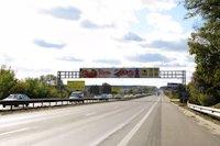 Арка №145142 в городе Киев трасса (Киевская область), размещение наружной рекламы, IDMedia-аренда по самым низким ценам!