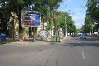 Скролл №145207 в городе Одесса (Одесская область), размещение наружной рекламы, IDMedia-аренда по самым низким ценам!
