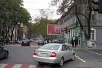 Скролл №145209 в городе Одесса (Одесская область), размещение наружной рекламы, IDMedia-аренда по самым низким ценам!