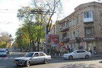 Скролл №145210 в городе Одесса (Одесская область), размещение наружной рекламы, IDMedia-аренда по самым низким ценам!