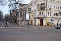 Скролл №145213 в городе Одесса (Одесская область), размещение наружной рекламы, IDMedia-аренда по самым низким ценам!