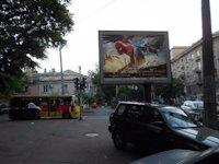 Бэклайт №145247 в городе Одесса (Одесская область), размещение наружной рекламы, IDMedia-аренда по самым низким ценам!