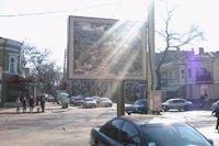 Бэклайт №145248 в городе Одесса (Одесская область), размещение наружной рекламы, IDMedia-аренда по самым низким ценам!