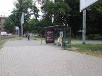 Ситилайт №145308 в городе Одесса (Одесская область), размещение наружной рекламы, IDMedia-аренда по самым низким ценам!