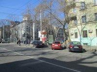 Ситилайт №145313 в городе Одесса (Одесская область), размещение наружной рекламы, IDMedia-аренда по самым низким ценам!