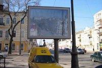 Бэклайт №145324 в городе Одесса (Одесская область), размещение наружной рекламы, IDMedia-аренда по самым низким ценам!