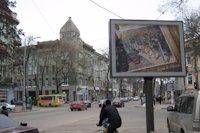 Бэклайт №145512 в городе Одесса (Одесская область), размещение наружной рекламы, IDMedia-аренда по самым низким ценам!