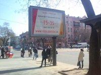 Бэклайт №145514 в городе Одесса (Одесская область), размещение наружной рекламы, IDMedia-аренда по самым низким ценам!