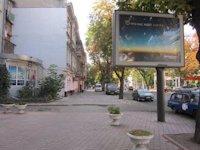 Бэклайт №145517 в городе Одесса (Одесская область), размещение наружной рекламы, IDMedia-аренда по самым низким ценам!