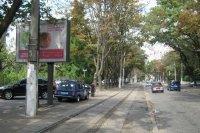 Бэклайт №145523 в городе Одесса (Одесская область), размещение наружной рекламы, IDMedia-аренда по самым низким ценам!