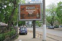 Бэклайт №145527 в городе Одесса (Одесская область), размещение наружной рекламы, IDMedia-аренда по самым низким ценам!