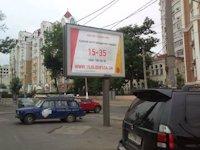 Бэклайт №145617 в городе Одесса (Одесская область), размещение наружной рекламы, IDMedia-аренда по самым низким ценам!