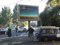 Бэклайт №145619 в городе Одесса (Одесская область), размещение наружной рекламы, IDMedia-аренда по самым низким ценам!