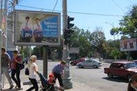 Бэклайт №145622 в городе Одесса (Одесская область), размещение наружной рекламы, IDMedia-аренда по самым низким ценам!