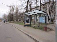 Ситилайт №145718 в городе Одесса (Одесская область), размещение наружной рекламы, IDMedia-аренда по самым низким ценам!